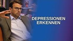 Wie sich Depressionen anfühlen: Die 3 Arten der Depression und ihre Symptome (Raphael Bonelli)