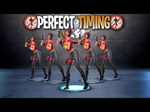 Fortnite - Perfect Timing Moments #81 (Chapter 2 Season 2)