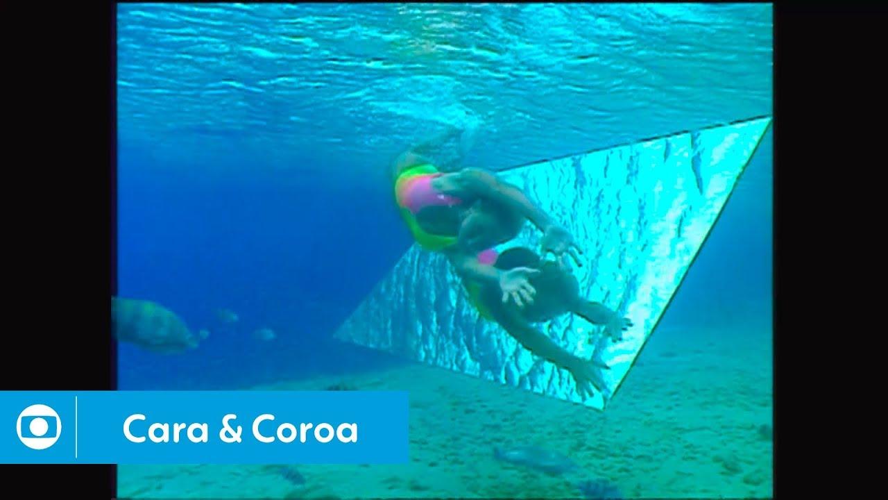 Cara & Coroa (1995): confira a abertura da novela