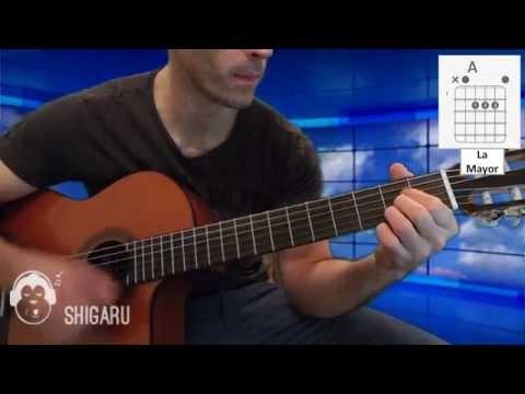 How To Play 'Percaya Padaku' By Ungu (Indonesian Pop - Guitar Lesson