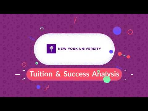 New York University Tuition, Admissions, News & more