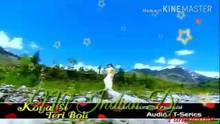 Koyaliya Gati Hai Nkl Indian Dj Sound