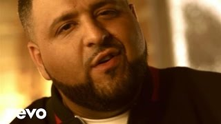Смотреть клип Dj Khaled - It Aint Over Til Its Over