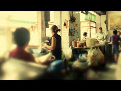 Thailand travel: China Town Yaowaraj, Bangkok
