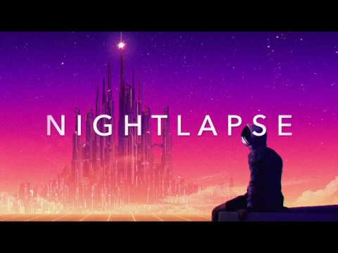 NIGHTLAPSE - A Chill Synthwave Mix