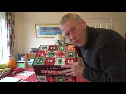 I've Got A Beer Advent Calendar!