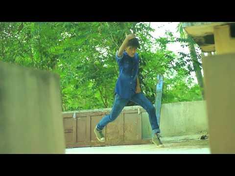 Dub Theri Step Dance | Ajay Paul