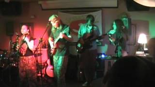 Nepredvidiva - Retro caffe 21.3.2013.