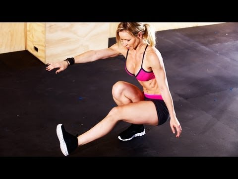 Best Bodyweight Butt Real Time Workout - ZWOW 65
