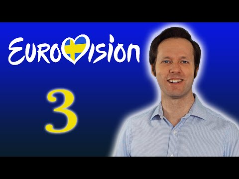 STOCKHOLM OR GOTHENBURG? - Road To Eurovision 2016 #3