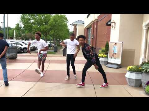 Smokepurpp ft. Lil Yatchy & Offset - Do Not Disturb (DANCE VIDEO) @1dreharris