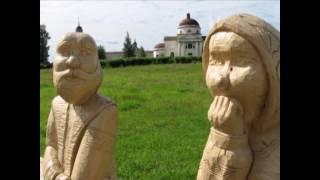 видео Кирилло-Белозерский монастырь и музей-заповедник