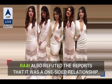 In Graphics: MS Dhoni's ex-girlfriend...