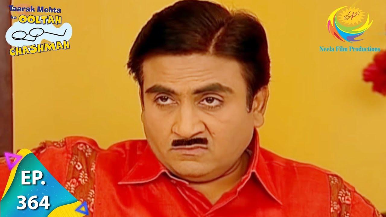 Download Taarak Mehta Ka Ooltah Chashmah - Episode 364 - Full Episode