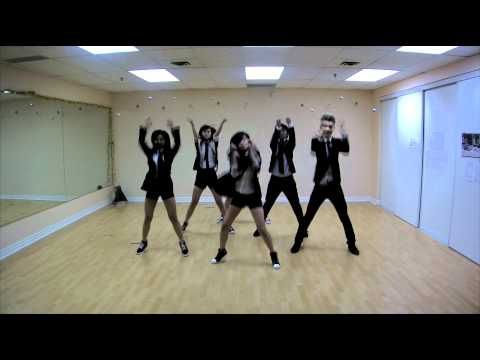 2PM - I'm Your Man Dance Cover