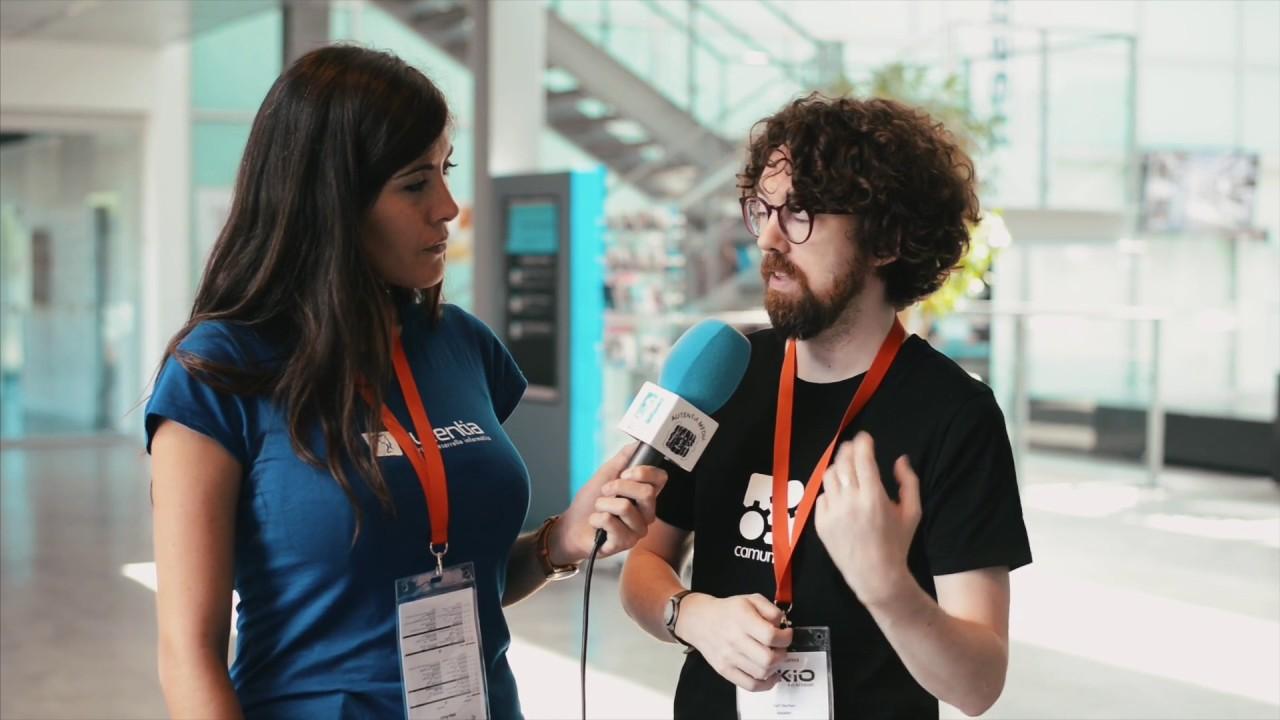 Niall Deehan JDK IO 2017 | Implementing workflows, Open Source