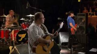 Pixies - into the white (live)