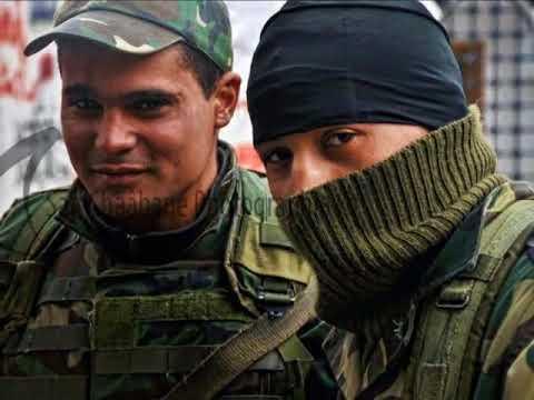 الجيش التونسي ✪L'armée tunisienne✪