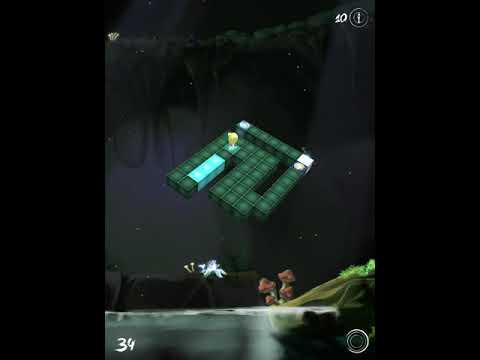 Cubesc Mira Level 34 | Cubesc Dream Of Mira Walkthrough