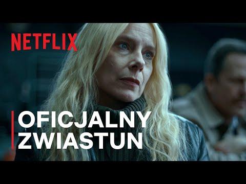 Zaginione dziewczyny | Oficjalny zwiastun | Netflix