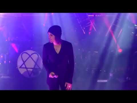 HIM - Final Helldone (2017.12.31/2018.01.01 - Helsinki, Tavastia) [MULTICAM]