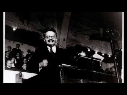 Leon Trotsky Speaks! (English) The Founding of the Fourth International