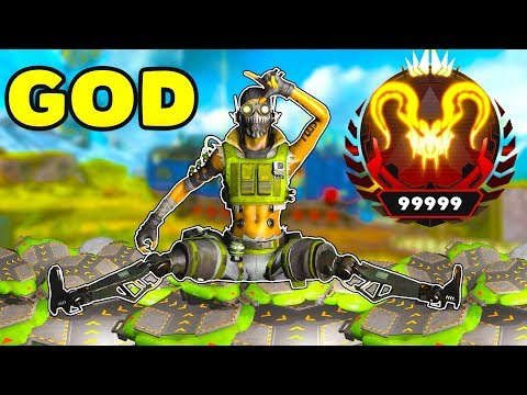 When Apex Predators Outplay TEAMS - NEW Apex Legends Funny & Epic Moments #145