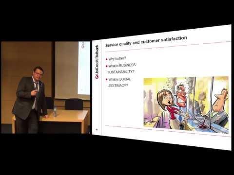 Kiril Bachvarov - Marketing of Financial Services