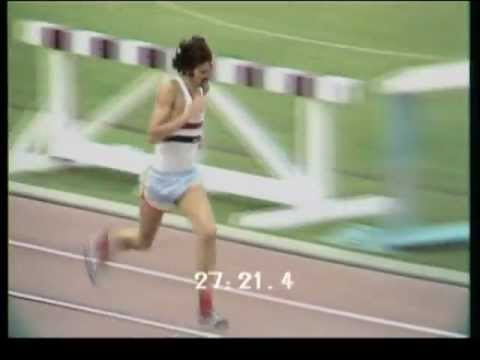 10,000m WR,Dave Bedford,1973