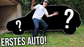 Mein ERSTES eigenes Auto! 😳🚗