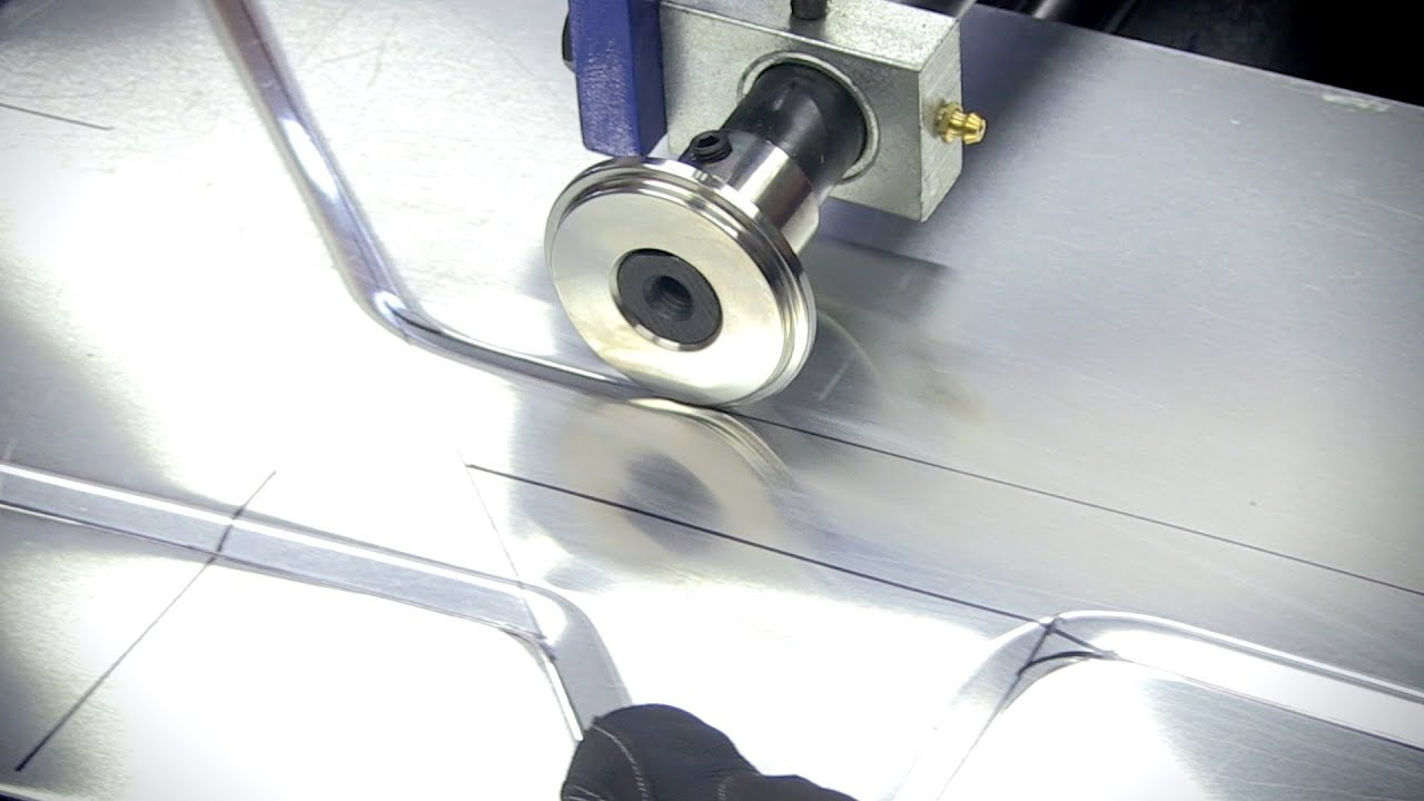 Bead Roller Forming Dies Increase The Abilities Of Your