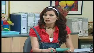 مسلسل شوفلي حل - الموسم 2008 - الحلقة الثامنة عشر