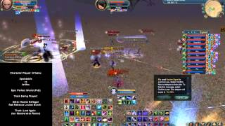 zFlashx pres. Epic Perfect World - Penitence: Assassin PvP