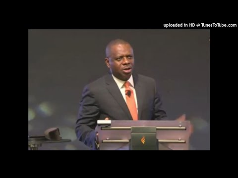 Download Audio: Change the landscape of your life with these simple steps - Poju Oyemade