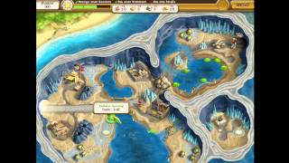 Roads of Rome 2 Episode 2 Level 1