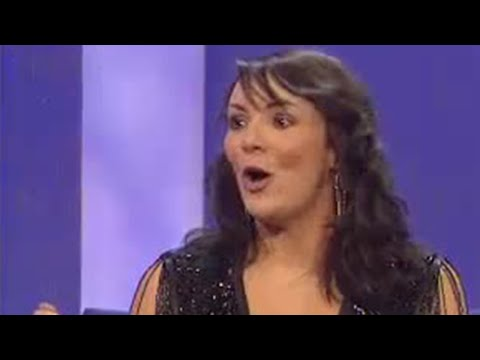 Martine McCutcheon interview - Parkinson - BBC