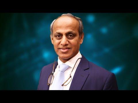 Dr.Prafulla Kerkar Welcomes You To CSICON 2018