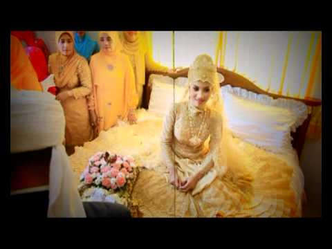 Barakallah wedding DA&WUT @18/05/2012