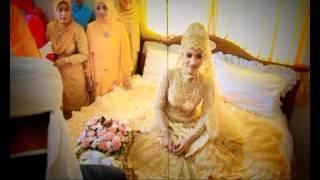 Barakallah wedding DA&WUT @18/05/2012