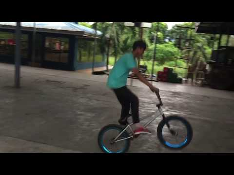 BMX STREET COMPETITION IN LUCENA CITY, QUEZON PROVINCE
