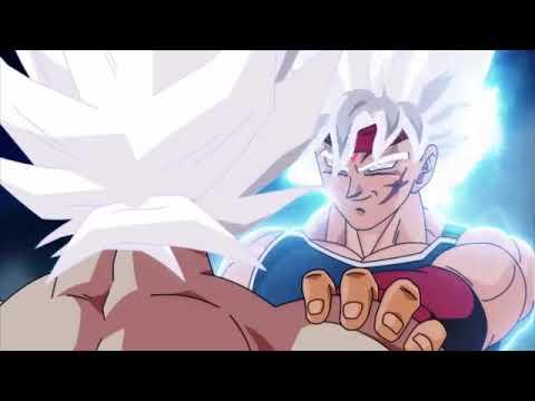 Rafael Giner Goku Alcanza Su Transformación Mas Poderosa Guerra De Anime Episodio 12 Youtube