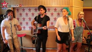 Sheppard - Geronimo [acoustic]