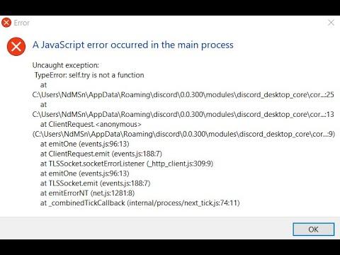 Cara Memperbaiki Javascript Yang Error