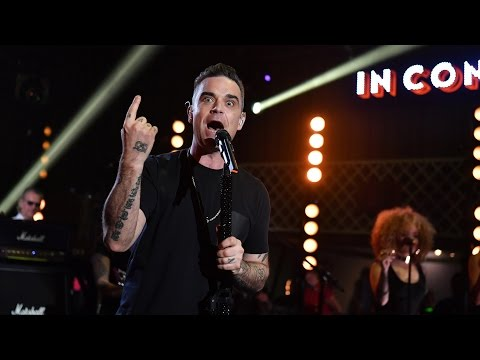 Robbie Williams - Love My Life (Radio 2 In Concert)