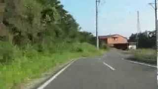 三重県道 59号・松阪 第 2環状線 & 松阪多気バイパスルー
