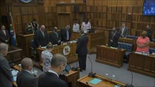 Sitting of the House 2 March 2017