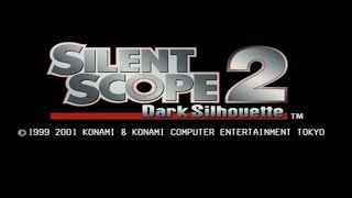 Silent Scope 2 Playthrough PCSX2 - Falcon [1080p] [NVIDIA Shadowplay]
