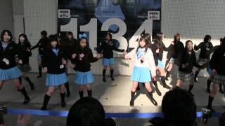 2012/1/28 文化放送サテライト・チアチア感謝祭での映像です。 酒井美紀...
