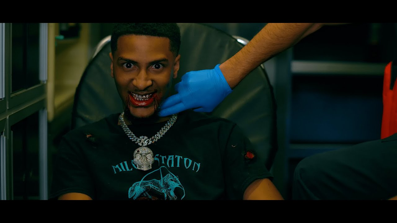 PlayTube Music: Comethazine - Spinback [Official Music Video]
