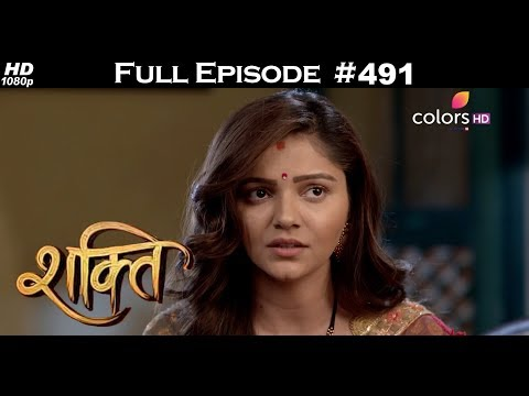 Shakti - 19th April 2018 - शक्ति - Full Episode